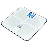 Beurer BF800 Diagnostic Bluetooth Bathroom Scales