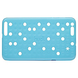 hudl2 Soft Protective Shell Turquoise