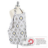 Bebe Au Lait Nursing/Breastfeeding Cover - Astoria