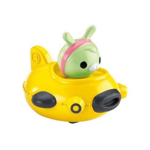 Octonauts Mini Gup Speeders - GUP-D Tweak
