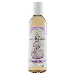 Humphrey's Corner Natural Bubbly Bath - Lavender 250ml