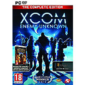 Xcom Enemy Unknown - The Complete Edition (PC)