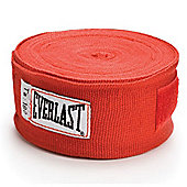 Everlast Boxing Hand Wraps - Red
