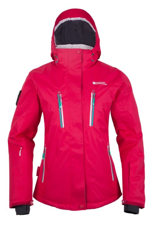 buy piste womens ski jacket from our s