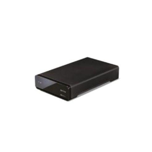 Buffalo HD-AVSU3 DriveStation Media USB 3.0 (2TB) External Hard Disk Drive for TV/Cameras/Recorders