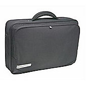 Techair Series 3 Model 3108V3 Briefcase (Black) for 17 inch Laptops