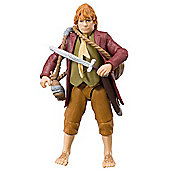 The Hobbit Action Figure - Bilbo Baggins