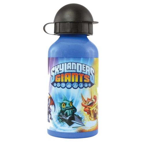 Skylanders Children's Aluminium Drinking Water Bottle