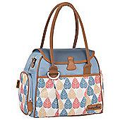 Babymoov Style Bag, Petrol