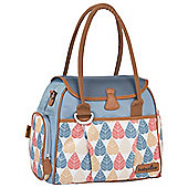 Babymoov Style Baby Changing Bag, Petrol