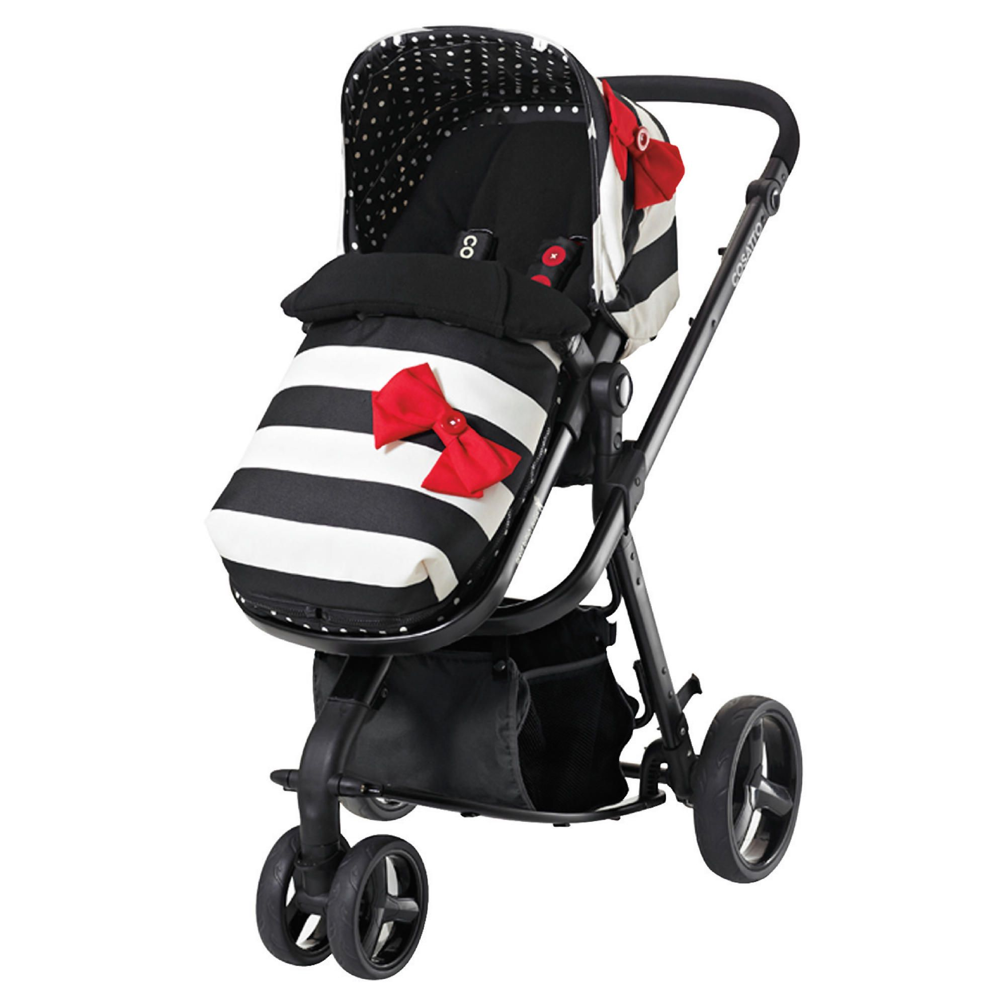 Cosatto Giggle 3 in 1 pushchair Go Lightly at Tesco Direct