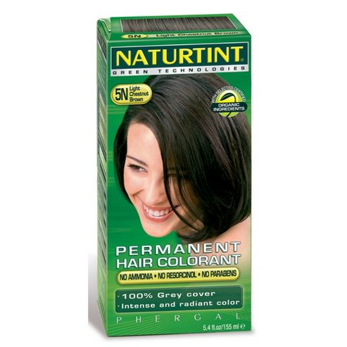 Naturtint 5N (Light Chestnut Brown)