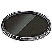 Hama Variable Neutral Density Filter 72 mm