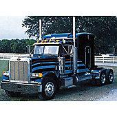 Italeri Peterbilt 378 Long Hauler 3857 1:24 Model Kit Trucks