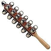 A-Star 25 Handheld Sleigh Bells