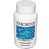 Thorne Research B Complex #6 60 Veg Capsules
