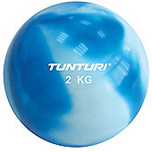 Tunturi Weighted Yoga Ball Small 2kg