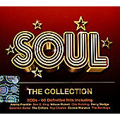 Soul - The Collection (3Cd)