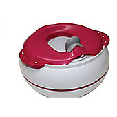 Prince Lionheart 3 In 1 Potty PINK