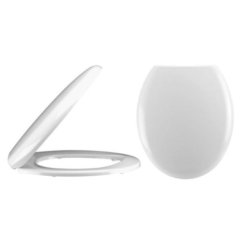 Premier Luxury Soft Close Toilet Seat