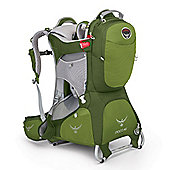 Osprey Poco AG Plus Baby Carrier Ivy Green