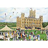 Highclere Castle Puzzle