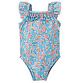 Floral Swimsuit - Multi