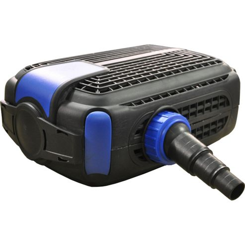 Buy Kingfisher 3500ltr Pond Pump From Our Water Features