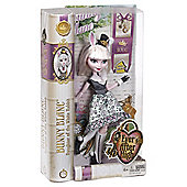 Ever After High Royal Bunny Blanc Doll Doll