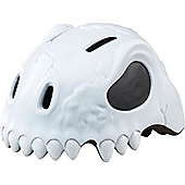 Crazy Stuff Childrens Helmet: Mud Skull L/XL.
