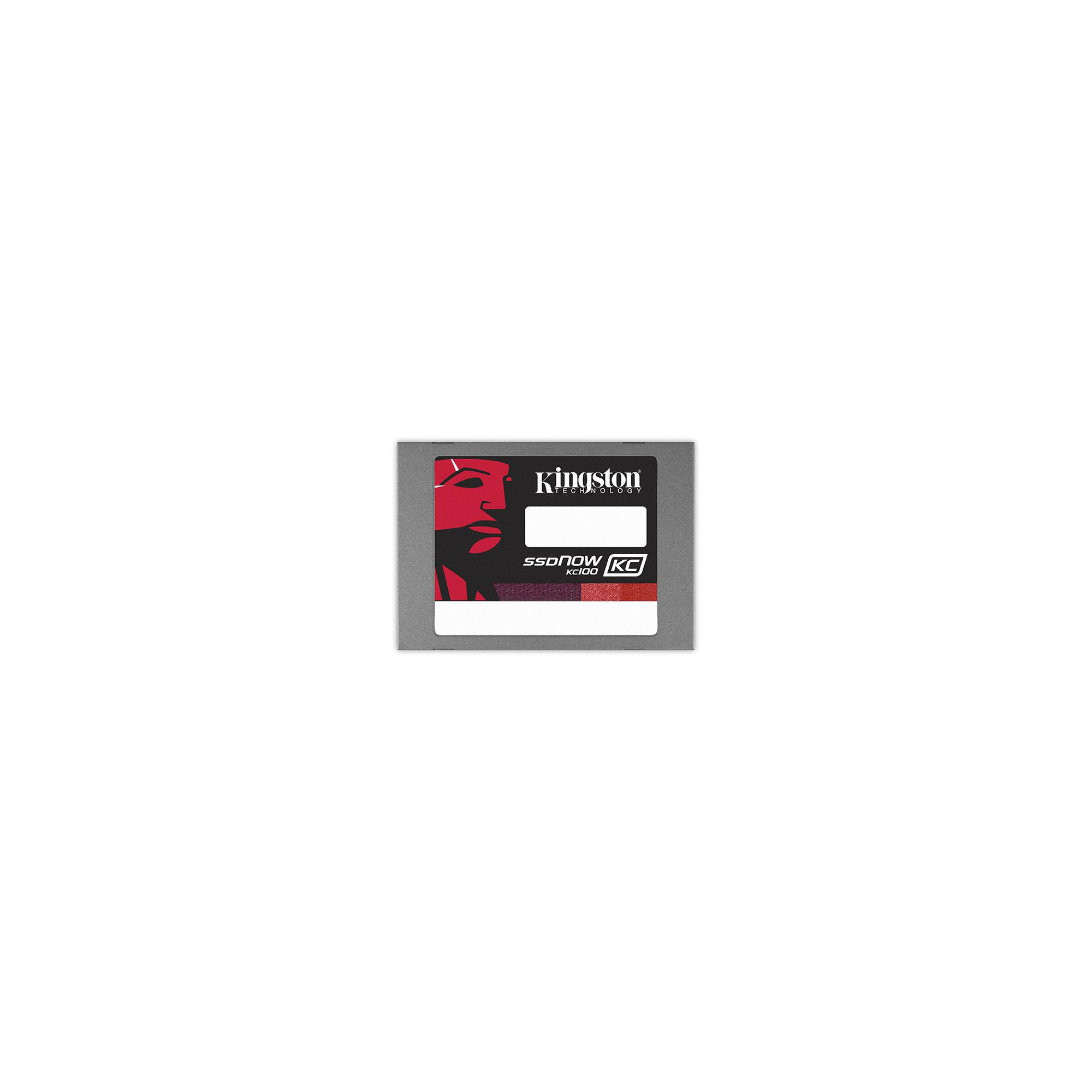 Kingston SSDNow KC100 480GB 2.5 inch SATA 3 Solid State Drive Upgrade Bundle Kit at Tesco Direct