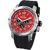 TW Steel Gandeur Tech Mens Chronograph Watch - TW124