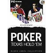 Ultimate Games - Poker - Texas Hold em all - PC