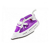 Russell Hobbs 21360 2600w Steam Glide Iron with 140g Steam Boost & 300ml Tank