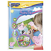 Peppa Pig Mini Mats