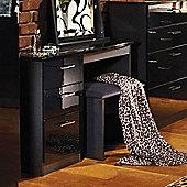 Welcome Furniture Mayfair Desk - Black - Black - Ebony