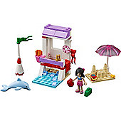 Lego Friends Emma's Lifeguard Post - 41028