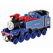 Thomas & Friends Diecast TALKING Belle Engine