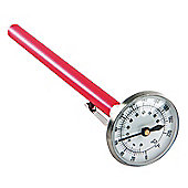 Kitchen Cooking Dial Pocket Thermometer Includes sleeve.