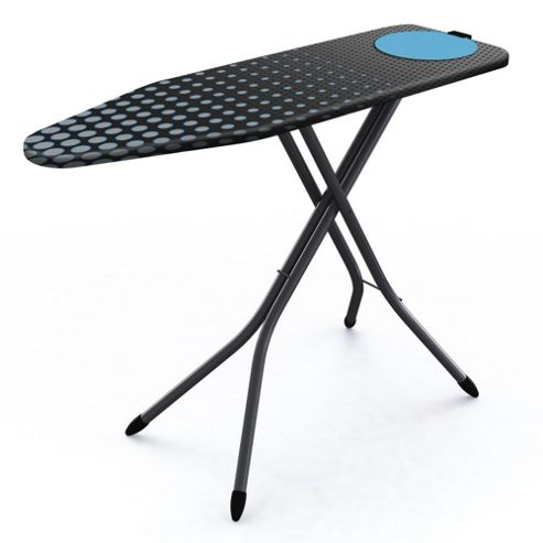 buy minky hotspot ironing board 122 x 38cm from our. Black Bedroom Furniture Sets. Home Design Ideas