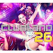 Clubland 26 (3CD)