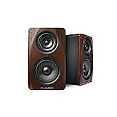 M-Audio M3-6 - Pair, Three-Way Active Studio Monitor