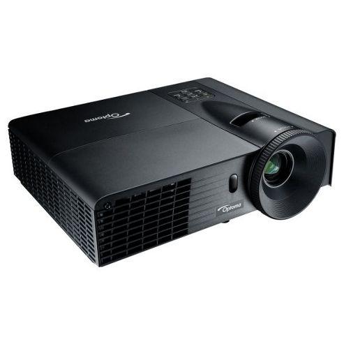 Optoma EX555 DLP Projector 13,000:1 3000 Lumens 1024x768 2.2kg