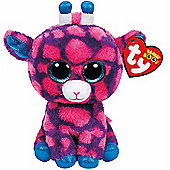 TY Beanie Boos - 15cm Sky High the Giraffe Soft Toy