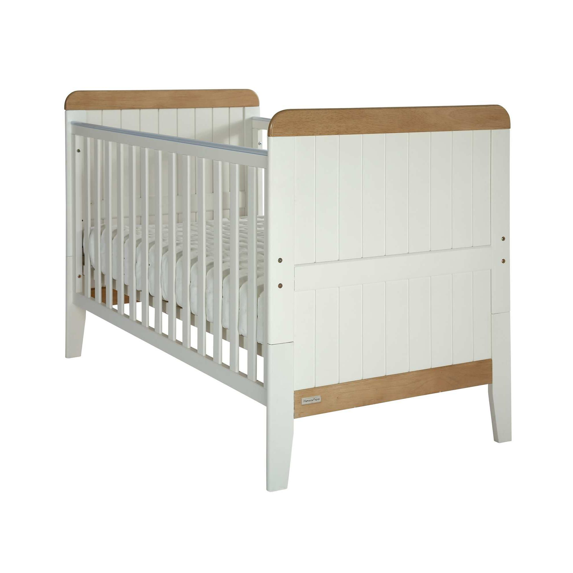Mamas & Papas - Prairie- Cot/Toddler Bed at Tesco Direct