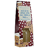 Wax Lyrical Sugar And Spice 50Ml Reed Diffuser