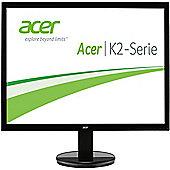Acer KA240HQAbid (23.6 inch) Full HD LED backlit Monitor (Black)