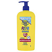 Banana Boat Kids Tear-free Spray SPF50 360ml