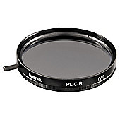 Hama Polarising Filter Circular, Coated - 52.0 mm