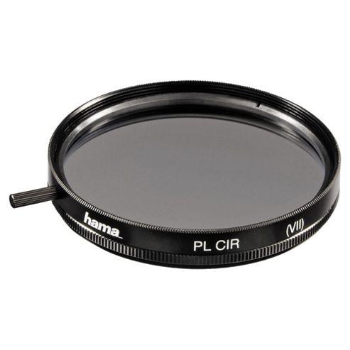 Hama Polarising Filter Circular, Coated - 52.0 mm